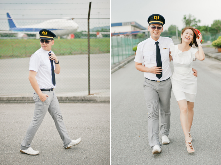 Australia Malaysia Pre Wedding Engagement Wedding Engagement Photographer Inlight Photos KC0007A