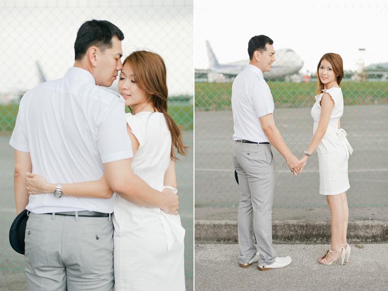 Australia Malaysia Pre Wedding Engagement Wedding Engagement Photographer Inlight Photos KC0011A
